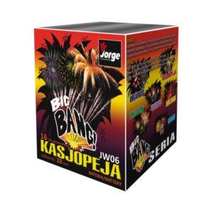 Kasjopeja - JW06