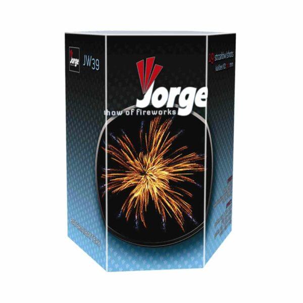 Show of Fireworks - JW39