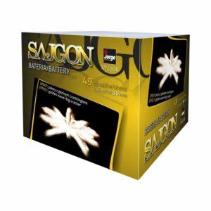 Sajgon - JW4008