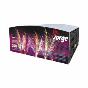 Show of Fireworks - JW403
