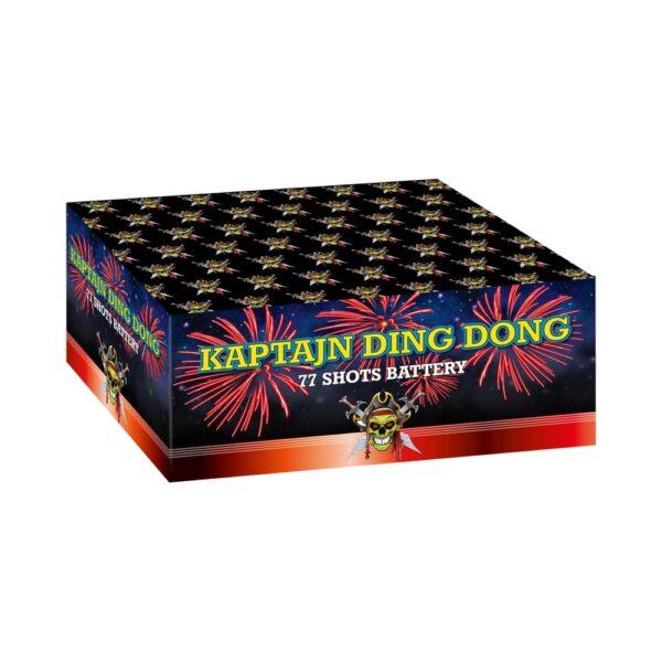 Kaptajn Ding Dong