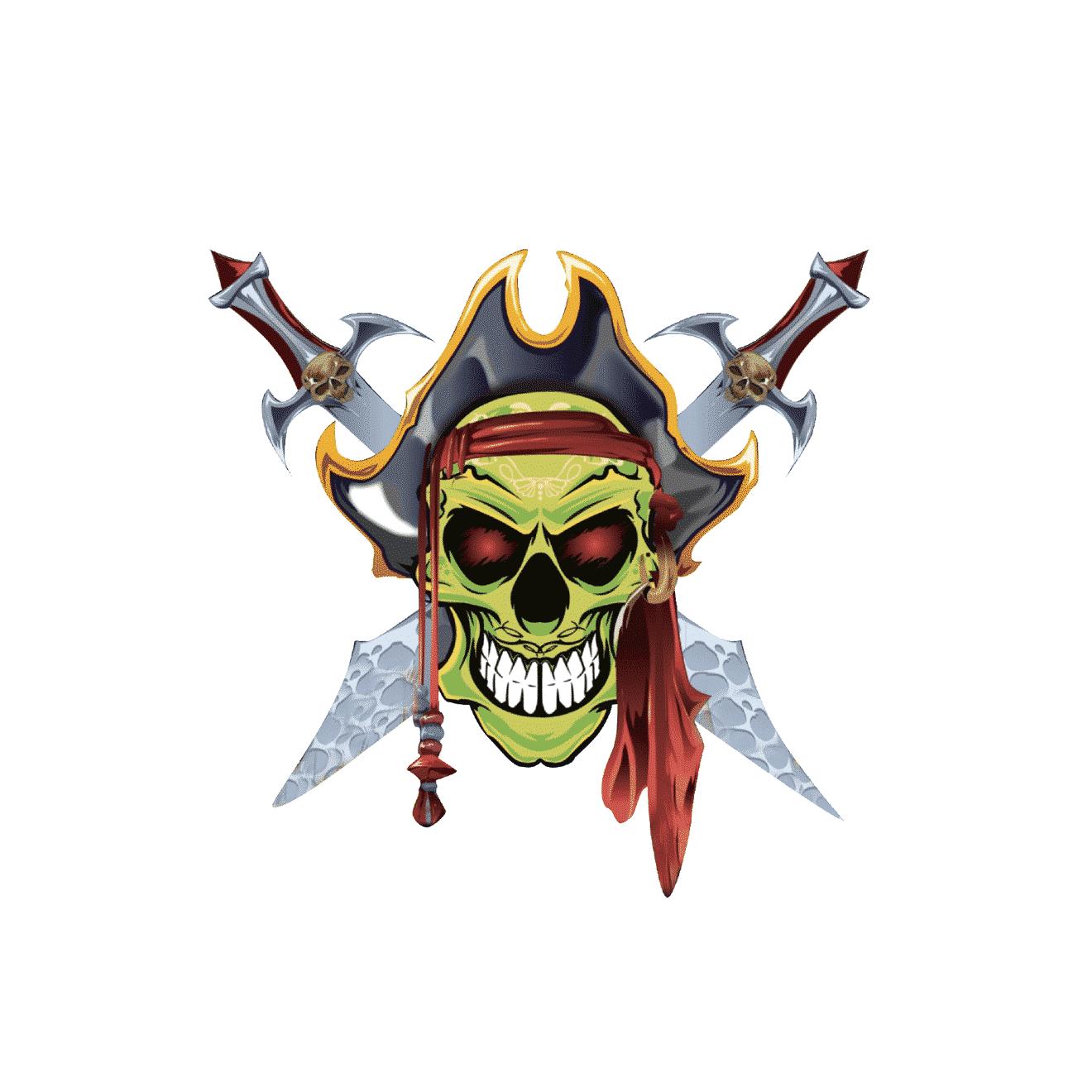 Piratkrudt