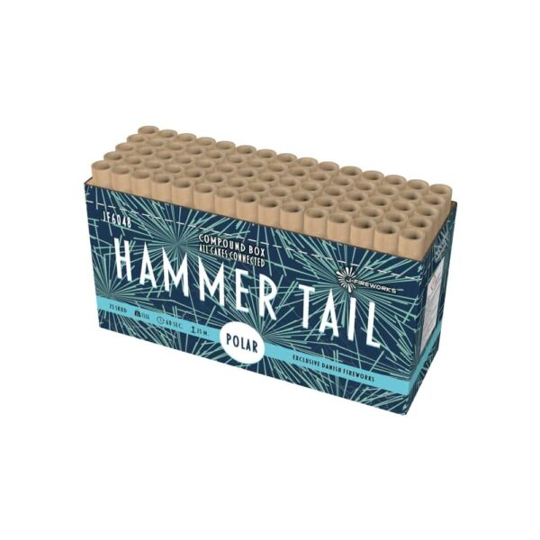 JF6048 - Hammertail